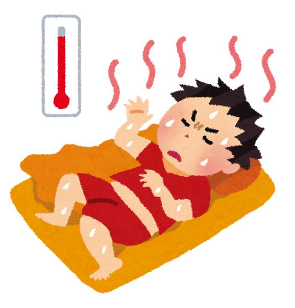 断熱リフォームは、冬だけでなく、夏にも有効