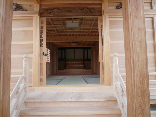 中曽根神明社