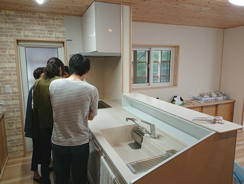 3世代が暮らすU値0:33の高断熱住宅